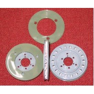 614490-96 Feed Plate