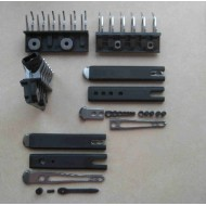 717613000  717.613.000  Sulzer  P7200 6 tooth Guide