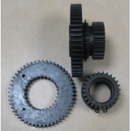 841 520 841520 +  841 521 841521  Gear 52T Pinion 26D