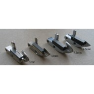 853178 Dornier Clamping Surface