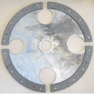 722533000 722.533.000 Sulzer Coupling Disc