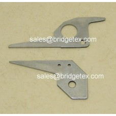 639901B 609900B Tsudakoma Air Jet  Fixed and Movable Blade